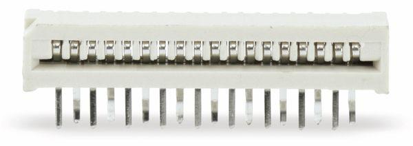 Flexprint-Buchse LEOCO 1257S18HTT0 - Produktbild 2