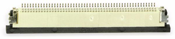 Flexprint-Buchse CVILUX CF20501D0R0