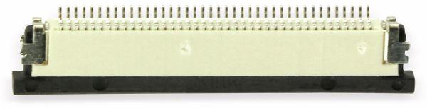 Flexprint-Buchse CVILUX CF20401D0R0