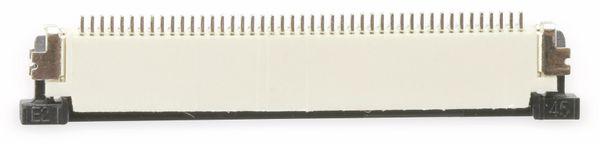 Flexprint-Buchse CVILUX CF20451D0R0