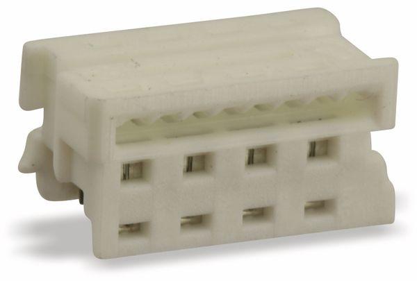 Micromodul™-Steckverbinder LUMBERG MICA 08 - Produktbild 1