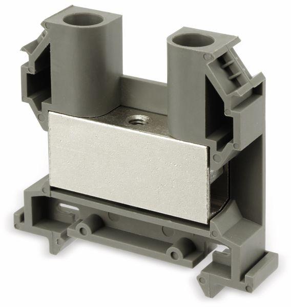 Durchgangsklemme WIELAND 9700A/12S35 grau - Produktbild 1