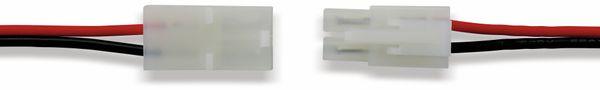Steckverbinder-Set, 2-polig, Tamiya