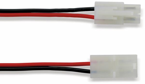 Steckverbinder-Set, 2-polig, Tamiya - Produktbild 2