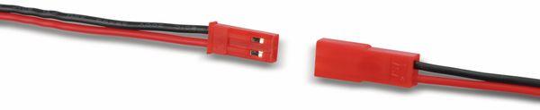 Steckverbinder-Set, 2-polig, JST BEC - Produktbild 2