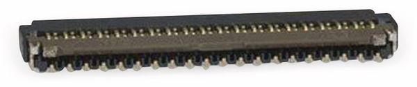 Flexprintbuchse HIROSE FH26W-39S-0.3SHW