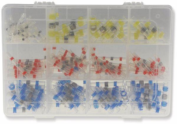 Lötverbinder Sortiment, ChiliTec, 200-teilig - Produktbild 4