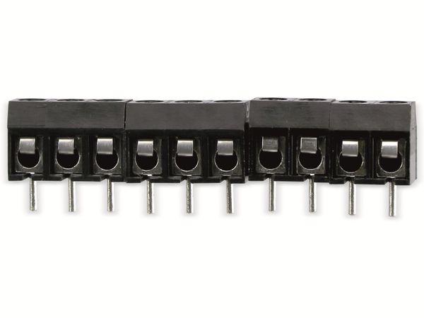 Leiterplattenklemme DEGSON DG301-5.0-10P-13-00AH, 10-polig - Produktbild 2