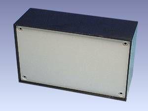 Kunststoff-Universalgehäuse, 10P