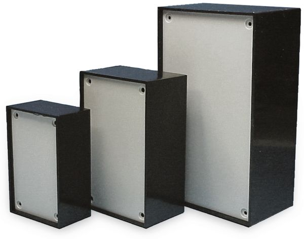 Kunststoff-Universalgehäuse, 10P - Produktbild 3