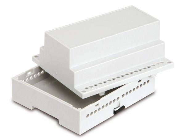 Hutschienengehäuse, 6-C, 105x71x90 mm - Produktbild 2