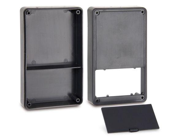 Kunststoffgehäuse mit Batteriefach - Produktbild 2