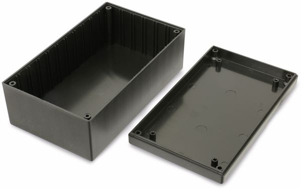 Kunststoffgehäuse 0021-002-123 - Produktbild 2