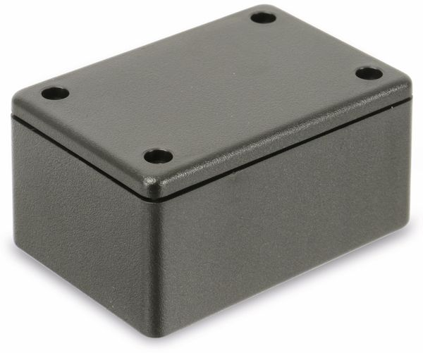 Kunststoffgehäuse 0021-002-203