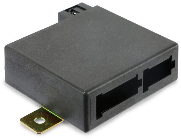 Kunststoffgehäuse, 95x35x85 mm