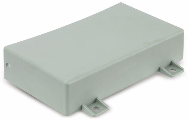 Kunststoffgehäuse, 145x34x81 mm - Produktbild 2