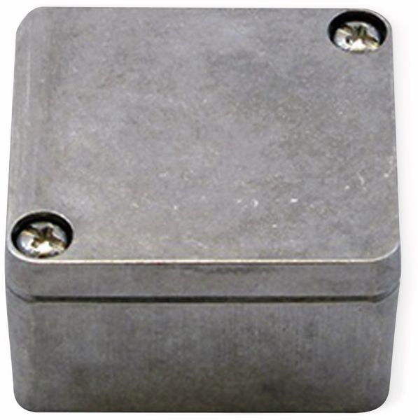 Alu-Gehäuse Efabox, 50x45x30 mm, blank, IP68