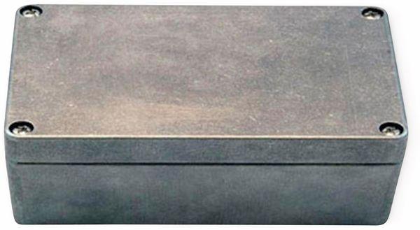 Alu-Gehäuse Efabox, 175x80x57 mm, blank, IP68