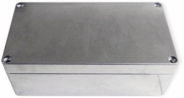 Alu-Gehäuse Efabox, 220x120x81 mm, blank, IP68