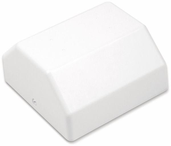 IoT Universalgehäuse, AXXATRONIC, CamdenBoss CB1500-10SWH-KIT, weißes IoT Gehäuse - Produktbild 3