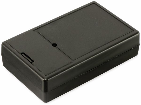 Kunststoffgehäuse mit Batteriefach, STRAPUBOX, Typ 6000 SW, 103 x 62 x 26 mm - Produktbild 2