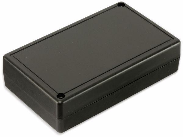 Kunststoffgehäuse, STRAPUBOX, Typ 2000 SW, 103 x 62 x 26 mm - Produktbild 2