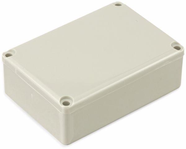 Kunststoffgehäuse, STRAPUBOX, Typ 2024 GR, 72 x 50 x 26 mm - Produktbild 2