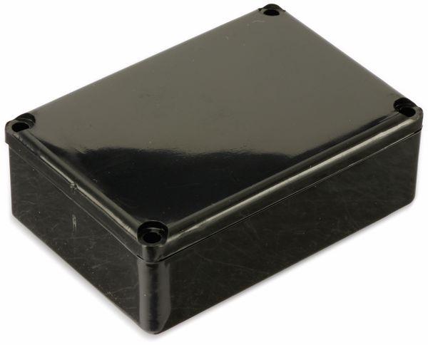 Kunststoffgehäuse, STRAPUBOX, Typ 2024 SW, 72 x 50 x 26 mm - Produktbild 2