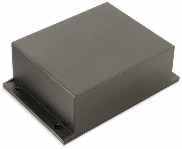Kunststoffgehäuse mit Lasche, STRAPUBOX, Typ 518, 108 x 89 x 40 mm