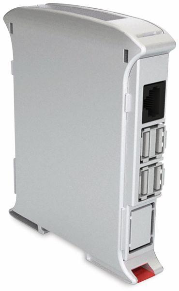 Hutschienengehäuse Italtronic 10.0012225.RP3 für Raspberry Pi 3 Model B/B+