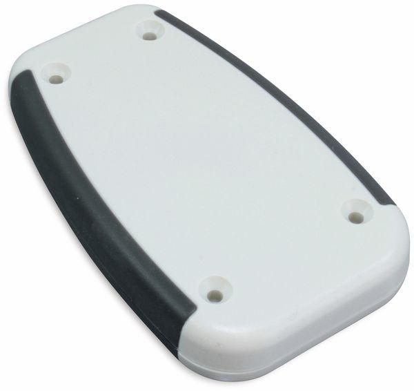 Hammond, Hand-Gehäuse, 1553AGY, 100x61x17 mm - Produktbild 3