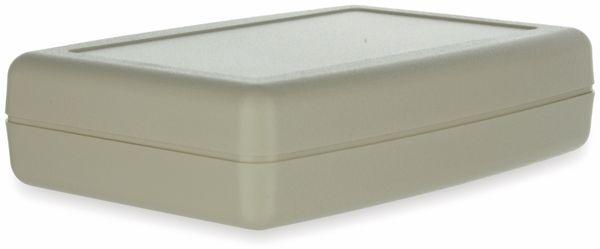 Gehäuse, TEKO, HY.7, ABS , Weiß, 104x71,8x25,4 mm