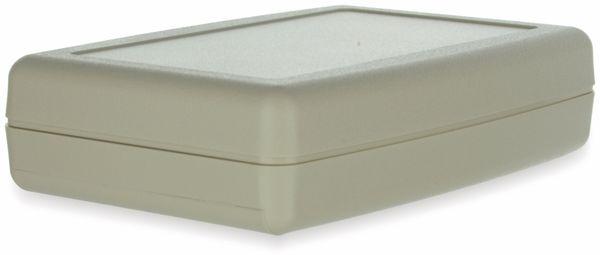 Gehäuse, TEKO, HY-B.7, ABS , Weiß, 104x71,8x25,4 mm, Batteriefach