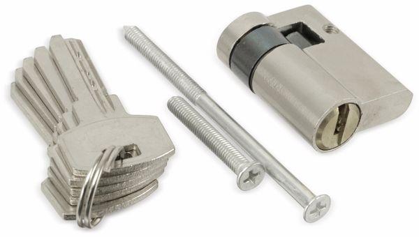 Garagenschloss MASTERPROOF 1004-PJXY, 40 mm