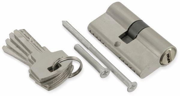 Sicherheits-Schließzylinder-Set MASTERPROOF 1026-PJXY, 60 mm - Produktbild 1