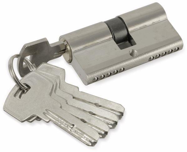 Sicherheits-Schließzylinder-Set MASTERPROOF 1026-PJXY, 60 mm - Produktbild 3