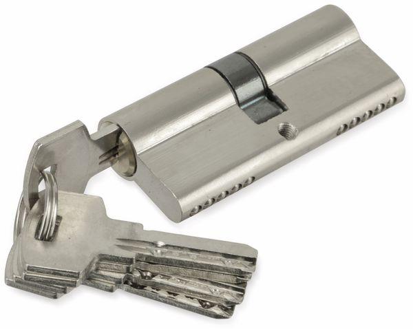 Sicherheits-Schließzylinder-Set MASTERPROOF 1027-PJXY, 70 mm - Produktbild 3