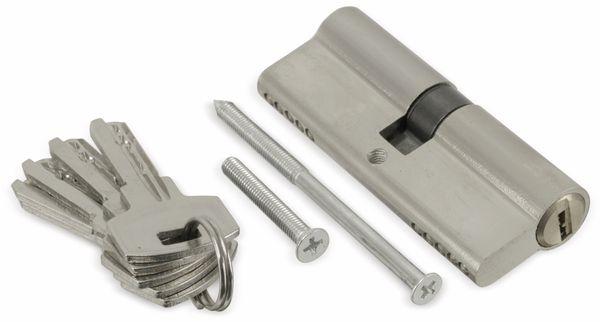 Sicherheits-Schließzylinder-Set MASTERPROOF 1028-PJXY, 80 mm - Produktbild 1