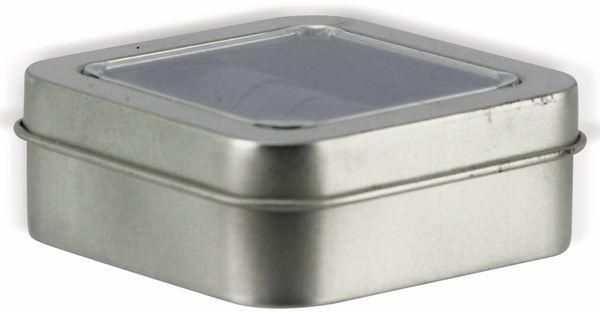 Ferritmagnete, 8 Stück, mit Aufbewahrungsbox - Produktbild 2