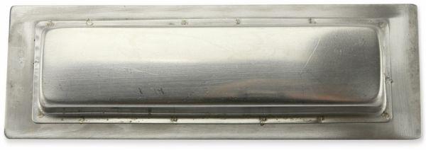 Griffmulde, Edelstahl, 150x50mm - Produktbild 2