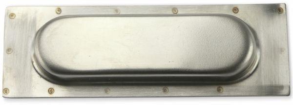 Griffmulde, Edelstahl, 120x40mm - Produktbild 2