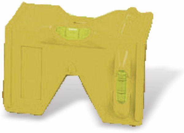 Pfosten-Wasserwaage - Produktbild 3