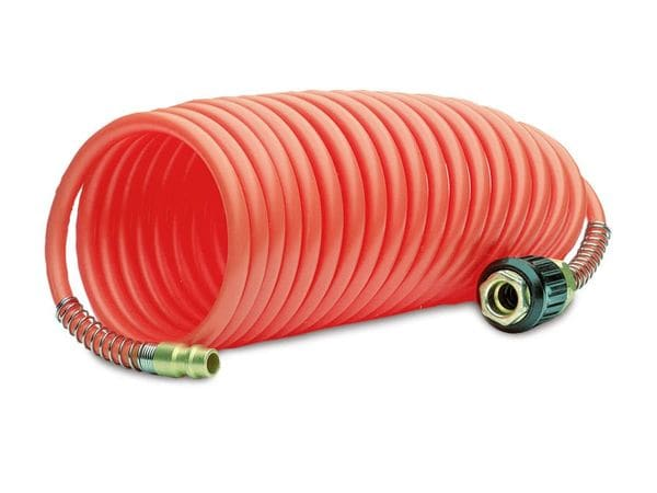 Druckluft-Spiralschlauch 5000/6 - Produktbild 1