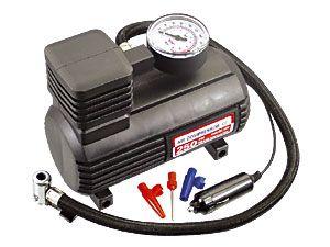 Luftkompressor, 12 bar, 12 V