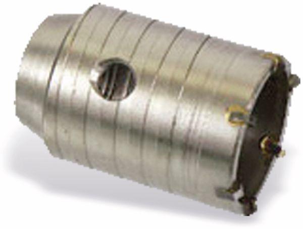 Hammer-Bohrkrone