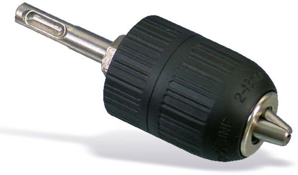 SDS-Plus-kompatibler Adapter