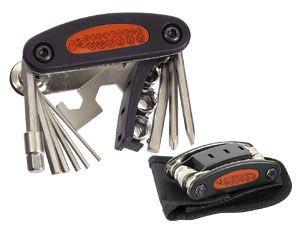 Fahrrad-Reparatur-Werkzeug