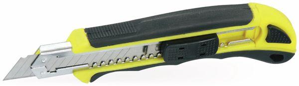 Universal-Messer mit Ersatzklingen