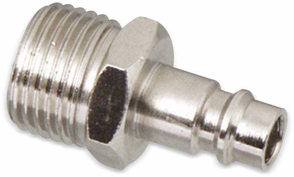 Druckluft-Stecker