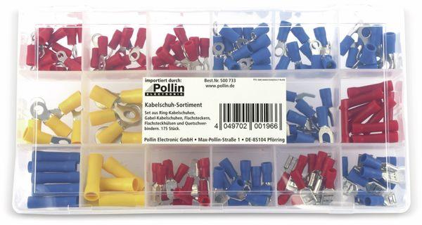 Kabelschuh-Sortiment - Produktbild 2